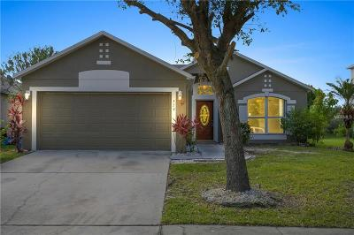 Winter Garden FL Single Family Home For Sale: $249,000