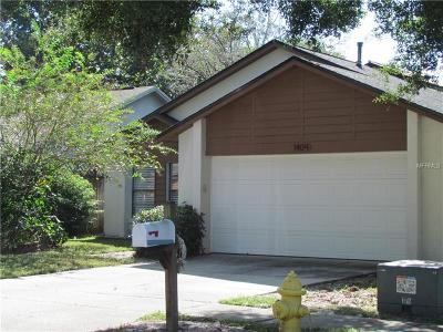 Casselberry Single Family Home For Sale: 1409 Bridlebrook Drive