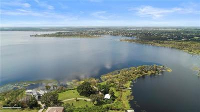 Orlando Single Family Home For Sale: 5835 Emerington Crescent