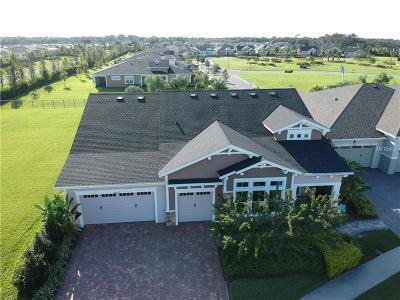 Lake County, Orange County, Osceola County, Seminole County Single Family Home For Sale: 5021 Vantage Court