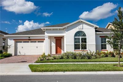 St Cloud, Saint Cloud Single Family Home For Sale: 5003 Vantage Court