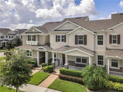 Windermere FL Townhouse For Sale: $285,000