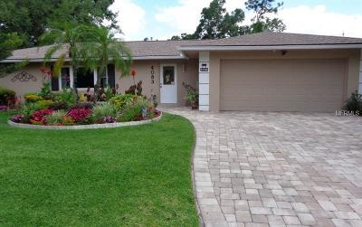 Orlando Single Family Home For Sale: 4083 Teriwood Avenue