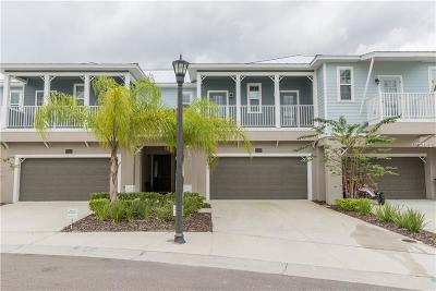 Longwood Townhouse For Sale: 589 Lake Wildmere Cove