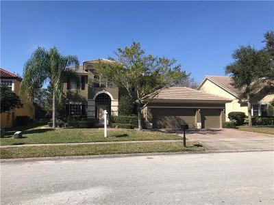 Ocoee Single Family Home For Sale: 3213 Kentshire Boulevard