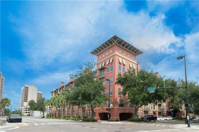 Condo For Sale: 911 N Orange Avenue #544