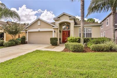 Winter Garden Single Family Home For Sale: 14639 Masthead Landing Circle #5