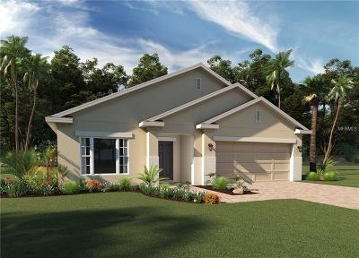 Saint Cloud Single Family Home For Sale: 4909 Blanche Court