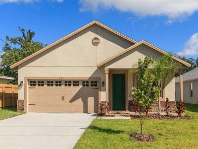 Lake County, Orange County, Osceola County, Seminole County Single Family Home For Sale: 851 Neuse Avenue