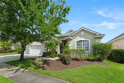 Orlando Single Family Home For Sale: 221 Walton Heath Drive