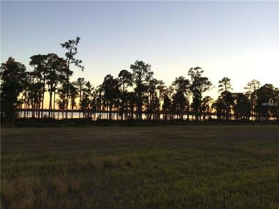 Lake Nona Residential Lots & Land For Sale: 10419 Woodward Winds Drive #1
