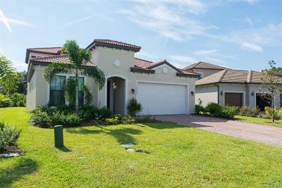 Bradenton Single Family Home For Sale: 10422 Eastwood Drive