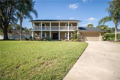 Longwood Single Family Home For Sale: 303 Brantley Harbor Drive