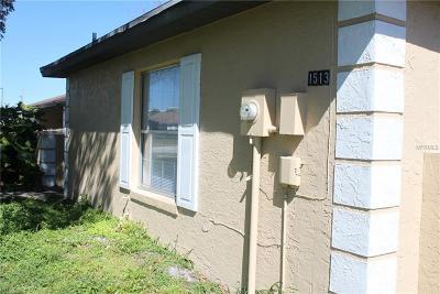 Orlando Duplex For Sale: 1513 Sophie Boulevard