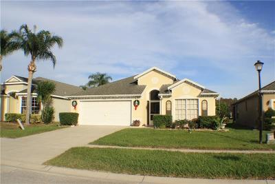 Kissimmee Single Family Home For Sale: 3196 Stonehurst Circle