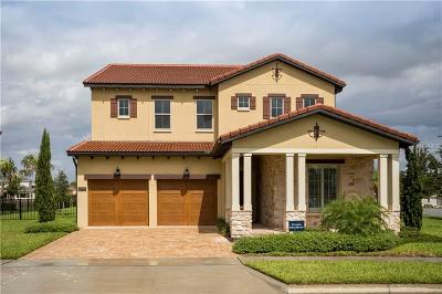 Orlando, Windermere, Winter Garden, Kissimmee, Reunion, Clermont, Davenport, Haines City, Champions Gate, Championsgate Single Family Home For Sale: 15733 Shorebird Ln