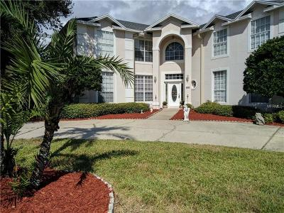 Oviedo Single Family Home For Sale: 2270 Blossomwood Drive