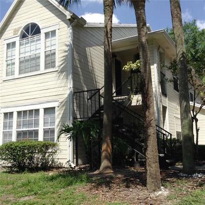 Orlando Condo For Sale: 1021 S Hiawassee Road #3922