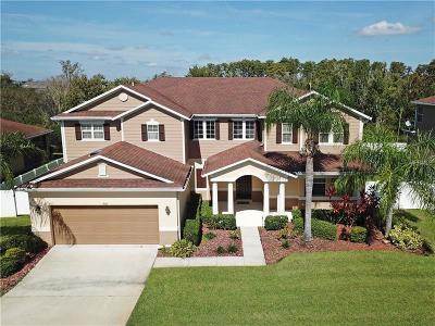 Winter Garden Single Family Home For Sale: 708 Reflections Lane
