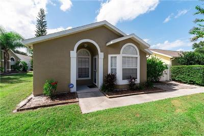 Winter Springs Single Family Home For Sale: 409 Horizon Drive