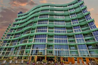 Orlando Condo For Sale: 322 E Central Boulevard #1003