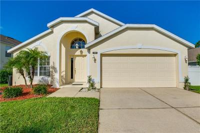 Davenport FL Single Family Home For Sale: $279,900