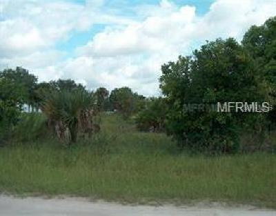 Residential Lots & Land For Sale: Eastside Lane