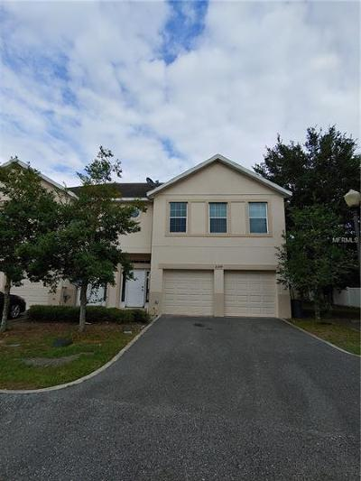 Sanford Townhouse For Sale: 2249 Sweet Holly Lane