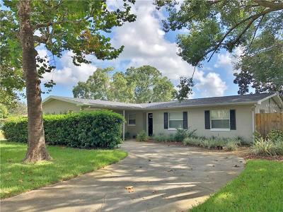 Winter Park Single Family Home For Sale: 2062 Ponderosa Avenue