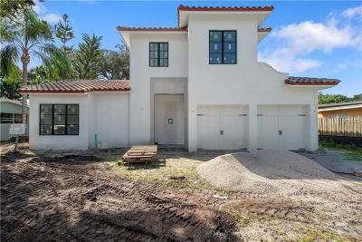 Winter Park Single Family Home For Sale: 1750 Walnut Avenue