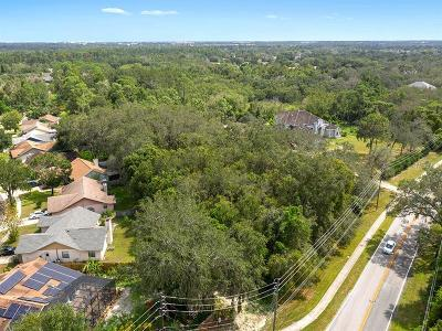 Orlando Residential Lots & Land For Sale: 5733 N Dean Road