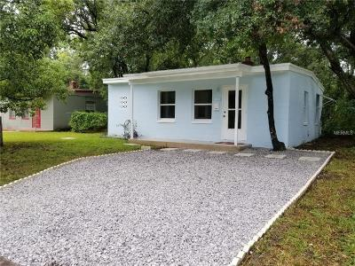 Casselberry Single Family Home For Sale: 131 Lemon Lane