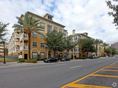Orlando Condo For Sale: 860 N Orange Avenue #274