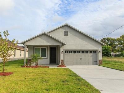 Lake County, Orange County, Osceola County, Seminole County Single Family Home For Sale: 847 Neuse Avenue