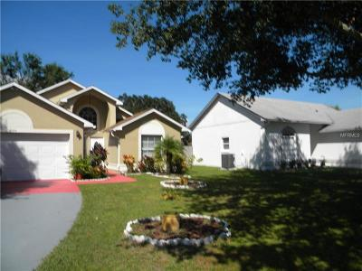 Single Family Home For Sale: 2120 Cuxham Court