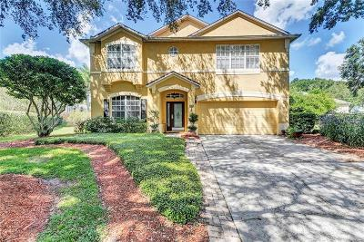 Apopka Single Family Home For Sale: 1809 Silver Valley Court