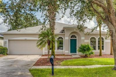 Stoneybrook Single Family Home For Sale: 2421 Brixham Avenue