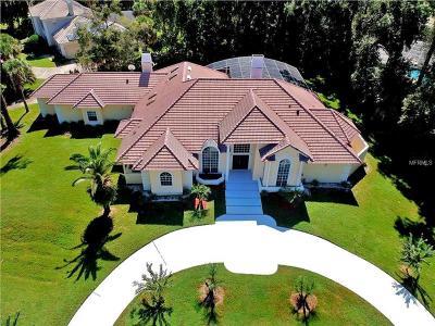 Longwood Single Family Home For Sale: 3173 Yattika Place
