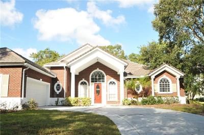 Orlando Single Family Home For Sale: 7408 Park Springs Circle