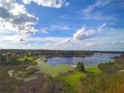 Seminole County Residential Lots & Land For Sale: 2080 Lake Markham Road