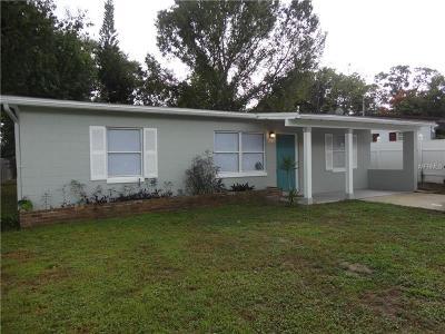 Orlando Single Family Home For Sale: 1708 Baxter Avenue