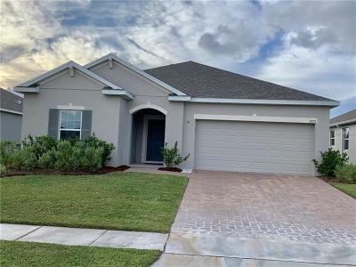 Kissimmee Single Family Home For Sale: 2773 Creekmore Court