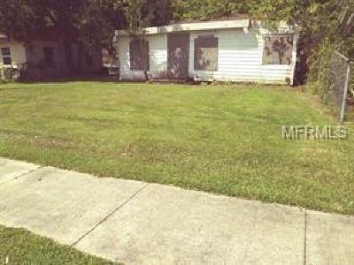 Orlando FL Residential Lots & Land For Sale: $34,900