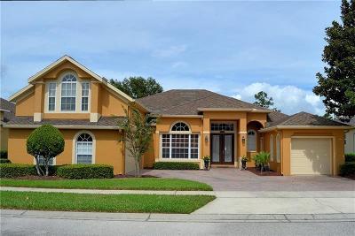 Sanford Single Family Home For Sale: 6478 Everingham Lane