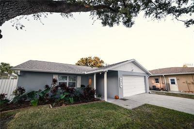 Largo Single Family Home For Sale: 4016 Kimpton Place