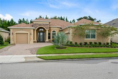 Mount Dora Single Family Home For Sale: 8340 Bridgeport Bay Circle