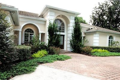 Orlando Single Family Home For Sale: 8420 Lyric Court