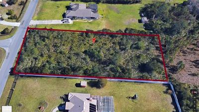 Orlando Residential Lots & Land For Sale: Natchez Street