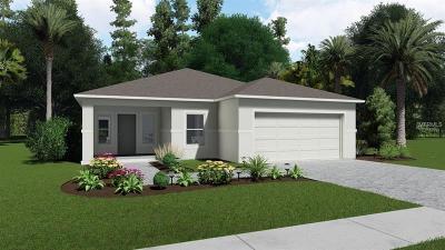 Davenport Single Family Home For Sale