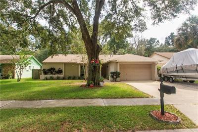 Seminole County, Volusia County Single Family Home For Sale: 891 Great Bend Road